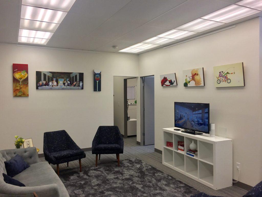Lovejoy Real Estate Office
